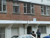 Menores prendieron fuego al  Centro de Emergencia del ICBF en Soacha