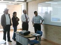 Positivo balance en la tercera jornada de 'Emprendimiento Regional'