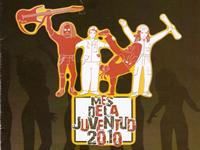 Arrancó oficialmente el Mes de la juventud 2010 'Soacha poder joven'