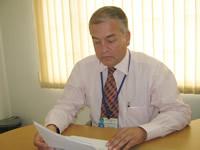 Tecnificar el hospital Mario Gaitán, propósito desde la  representación científica interna