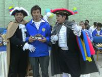 El Colegio Santa Ana de Soacha celebró su aniversario número 23