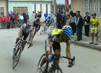 Al estilo de las grandes competencias del mundo, Ciclo Soacha celebró su habitual carrera