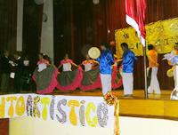 IE Ciudad Latina: talento hecho con amor y disciplina