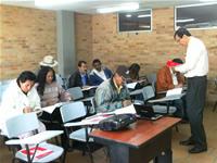 Hoy es el cuarto taller de emprendimiento regional