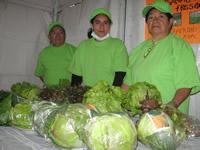 Productos limpios en la I Rueda de negocios  de 'Jóvenes Rurales Emprendedores'