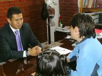 Secretaría de Educación más cerca de las instituciones educativas de Soacha
