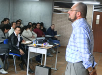 Financiación para el emprendedor, tema central durante la cuarta jornada de 'Emprendimiento regional'