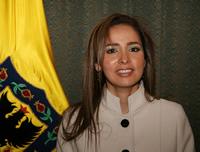 Se posesiona nueva secretaria de Gobierno en Bogotá