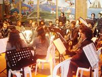 Sinfónica de Sibaté gana el primer puesto en el XXXVI Concurso Nacional de Bandas