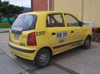Se descarta paro de taxistas para hoy