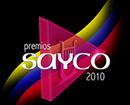 Se entregan los Premios Sayco a lo mejor de la música