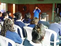 'Asambleas Juveniles', diálogos y tertulias para socializar la Política Pública de juventud