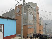 Se entrega amplio y moderno centro de salud en Ciudadela Sucre