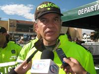 Espaldarazo de altos mandos de la policía a programas de seguridad de Soacha