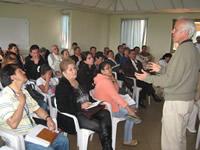 Firma consultora presenta ajustes al Plan de Ordenamiento Territorial