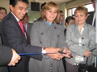 Municipio presenta nuevo centro de atención jurídica y conciliación  en derecho