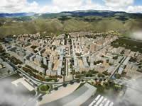 Novedosa planta de tratamiento   construirá Ciudadela Colsubsidio Maiporé