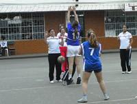 Maestros y deportistas, una nueva faceta en los educadores de Soacha