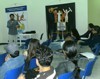 Jóvenes y democracia, conclusiones del Foro Municipal de juventud