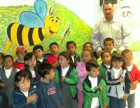 La Fundación Emmanuel cumple siete años de servicio social