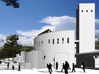 El 30 de abril de 2011 estaría lista la ciudadela educativa de la comuna seis