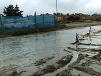 La comuna tres de Soacha convertida en un pantano comunitario