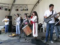 El folklor y la música popular se tomaron a Soacha este fin de semana