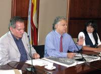 Quinientas  familias de Soacha serán reubicadas de manera gradual