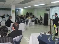 Se presentó carta de navegación que orienta el manejo ambiental en Soacha