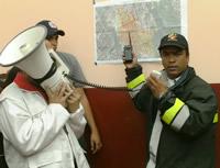 Listo el Plan de Choque para atender la emergencia de Cazucá