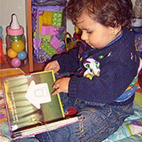 Jardines infantiles, predictores de éxito económico personal