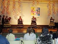 El domingo es la final del Festival de Danza Folclórica Nacional Intercolegiado