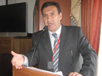 Concejo pidió cuentas al secretario general