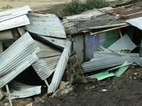 Se agudizan las consecuencias del  invierno en Soacha