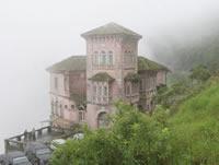 El Hotel del Salto del Tequendama volverá a ser escenario turístico