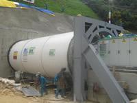 Se inició en Soacha una de las obras de ingeniería más grades del país