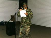 Jóvenes de Soacha se declararon 'objetores de conciencia' del Servicio Militar Obligatorio