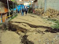 Con recursos propios municipio continúa entrega de subsidios a familias damnificadas en La Capilla y Loma Linda