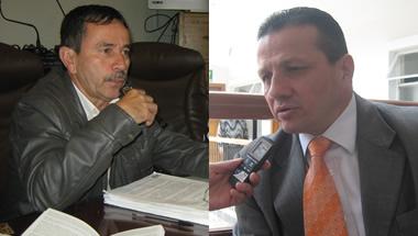 Reacciones encontradas por designación de nuevo alcalde de Soacha