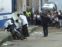 Dos muertos deja balacera en el barrio El Dorado de Soacha