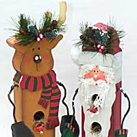 Abiertas las inscripciones para el concurso de vitrinas navideñas
