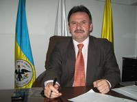 """""""Dedicaré mis esfuerzos a la vigilancia administrativa"""": Ariel Pinzón, personero de Soacha"""