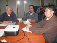 La Misión internacional de observación está en Soacha