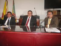 Con la supresión de 15 artículos se aprobó presupuesto para el 2011