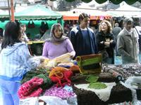 Artesanos de Cundinamarca presentes en la 'Feria de San Alejo'