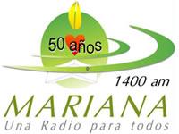 Emisora Mariana cumple 52 años de periodismo popular