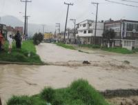 Soacha seguirá inundada hasta no encontrar soluciones estructurales