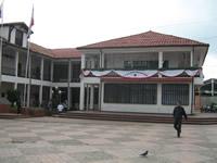 El viernes es la rendición de cuentas en Sibaté