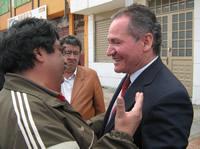 Procuraduría pide que prospere petición de nulidad a medida de aseguramiento del alcalde Martínez