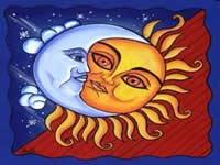 En vilo realización del Festival del Sol y de la Luna 2010